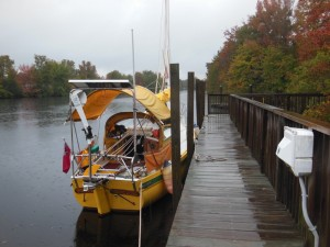 Elizabeth Dock