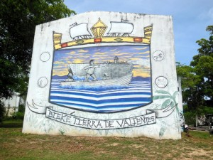 Vieques coat of arms