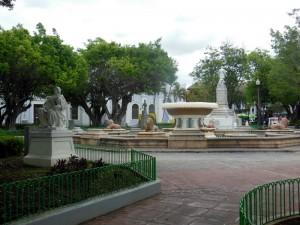 Plaza las Deliciasde