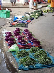 Pavement market