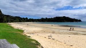 The Beach at Oneroa
